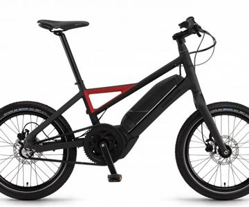 Winora city bike elettriche e non| EcoMuoviti