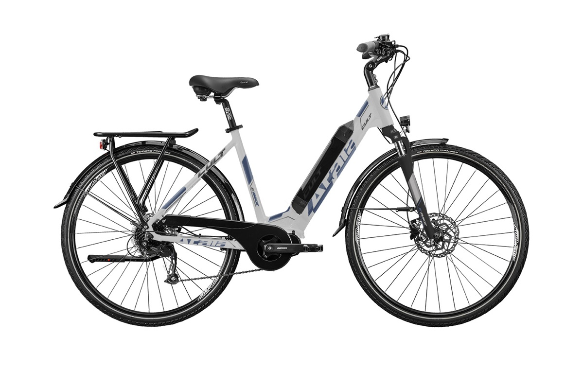 ATALA E-RUN FS LADY 400 (2018)