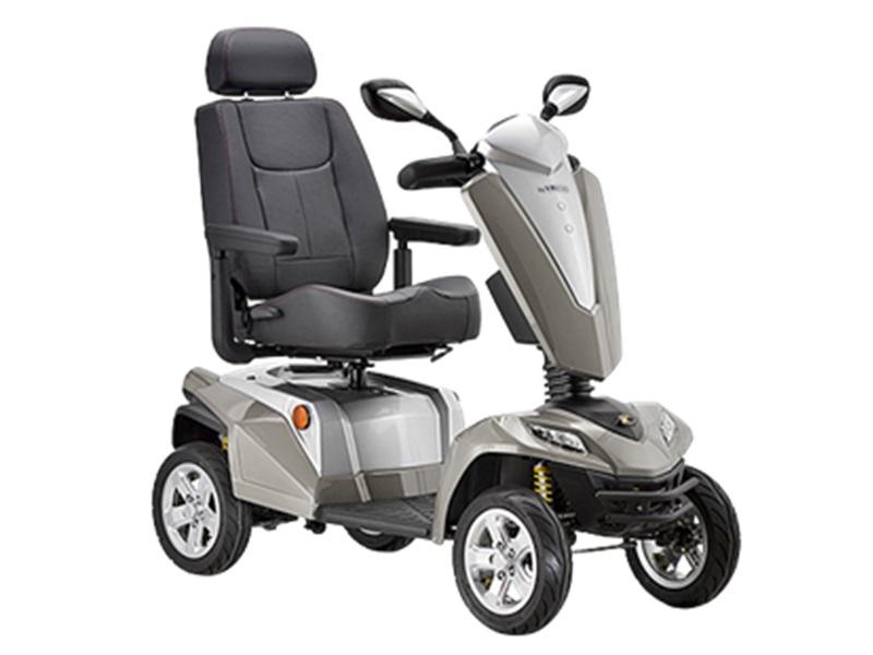 Scooter elettrici per anziani | EcoMuoviti | Scooter elettrici per anziani | EcoMuoviti