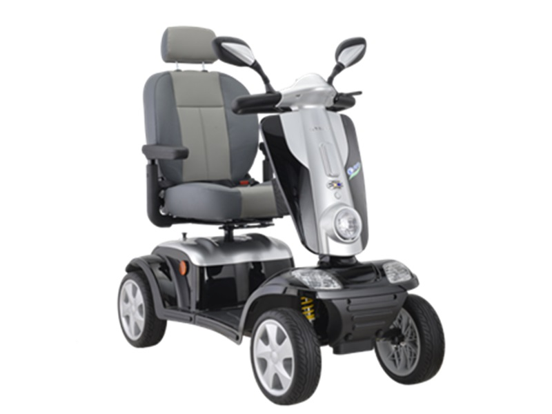 Scooter elettrici per anziani | EcoMuoviti | Scooter elettrici per anziani |EcoMuoviti