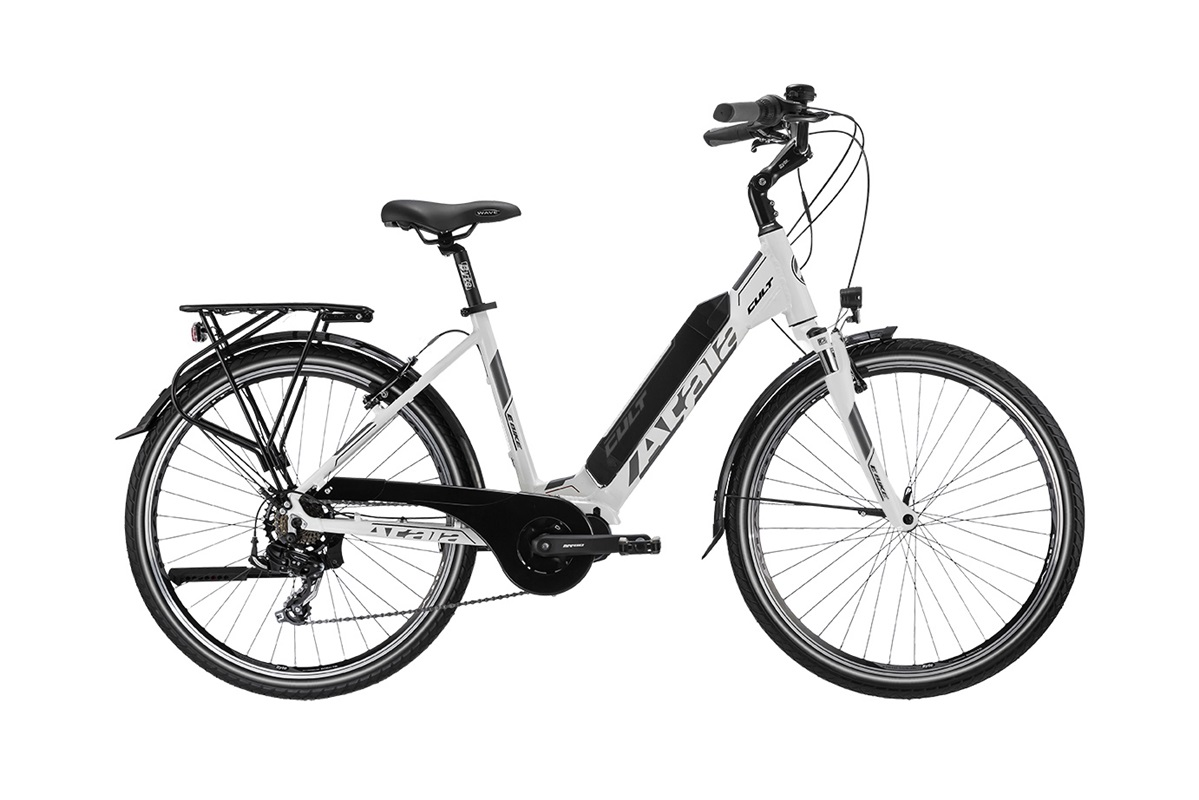 ATALA E-RUN FS MAN 300 (2018)