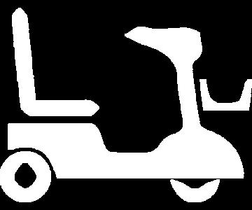 Scooter elettrici per anziani | EcoMuoviti
