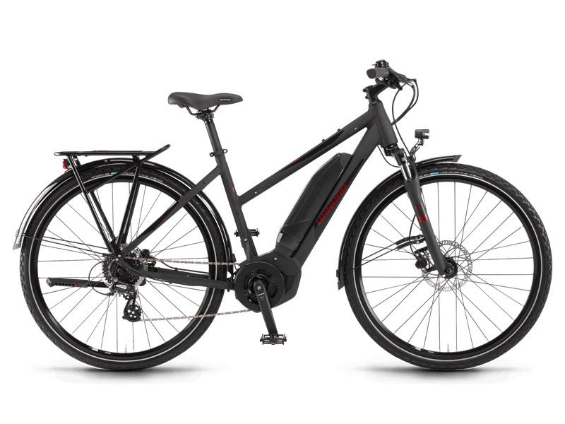Winora city bike elettriche e non| EcoMuoviti |