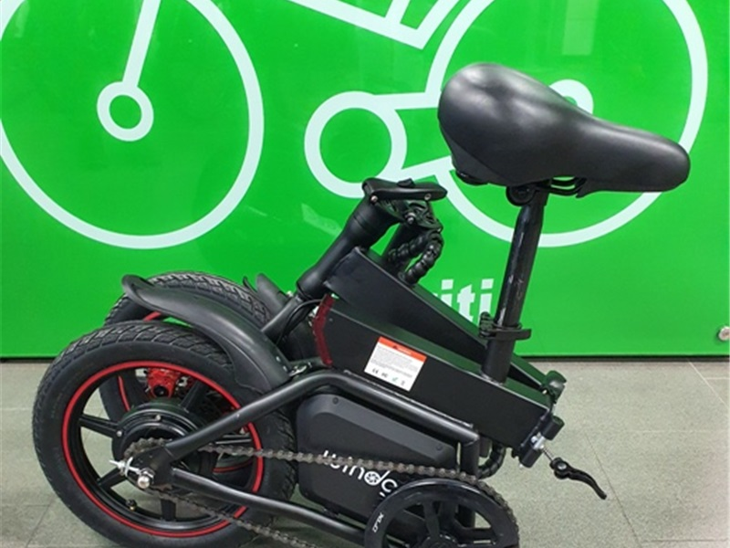 E-BIKE WINDGOO B19 PEDALI