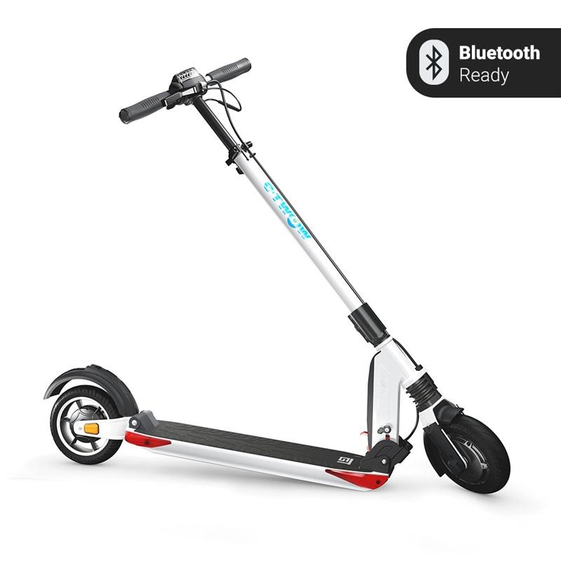 Monopattino Elettrico eTwow BOOSTER GT 2020 SE