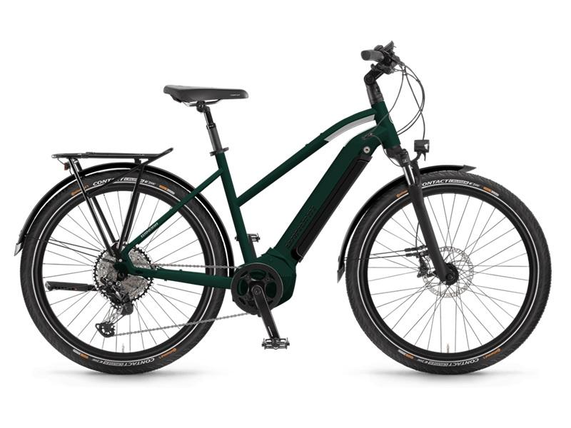 Winora city bike elettriche e non| EcoMuoviti | Winora city bike elettriche e non| EcoMuoviti