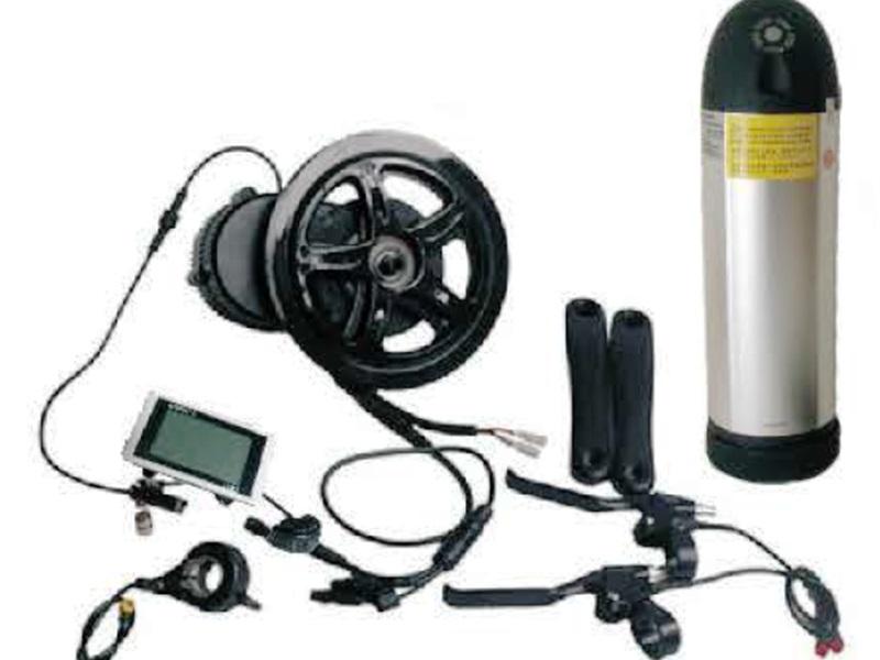 KIT DI eletrificazione della tua BICICLETTA|Ecomuoviti | KIT DI eletrificazione della tua BICICLETTA|Ecomuoviti