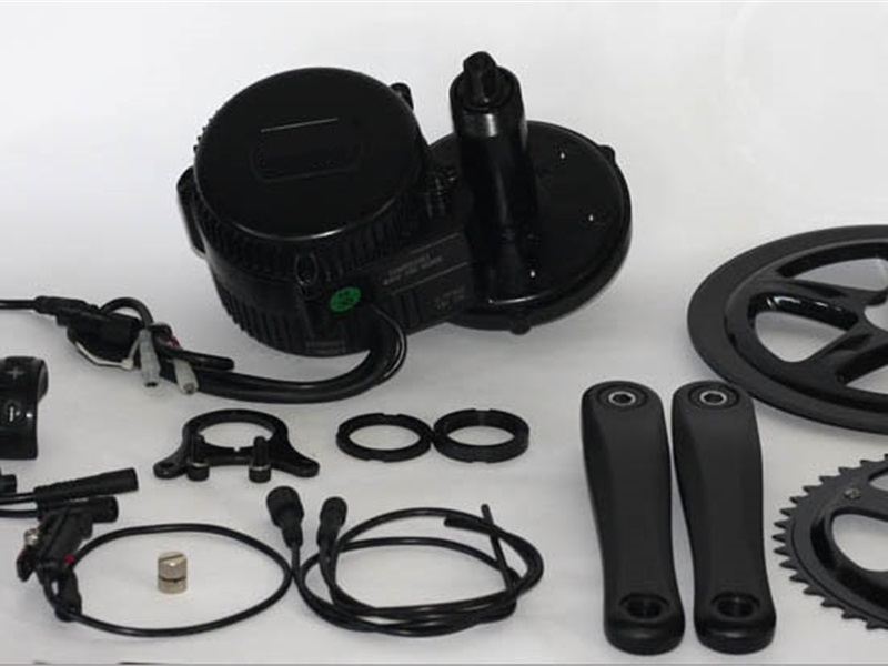E-Bike Kit S3 SLIM